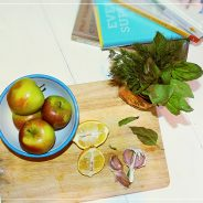 Kitchen strategies to help you eat more healthily